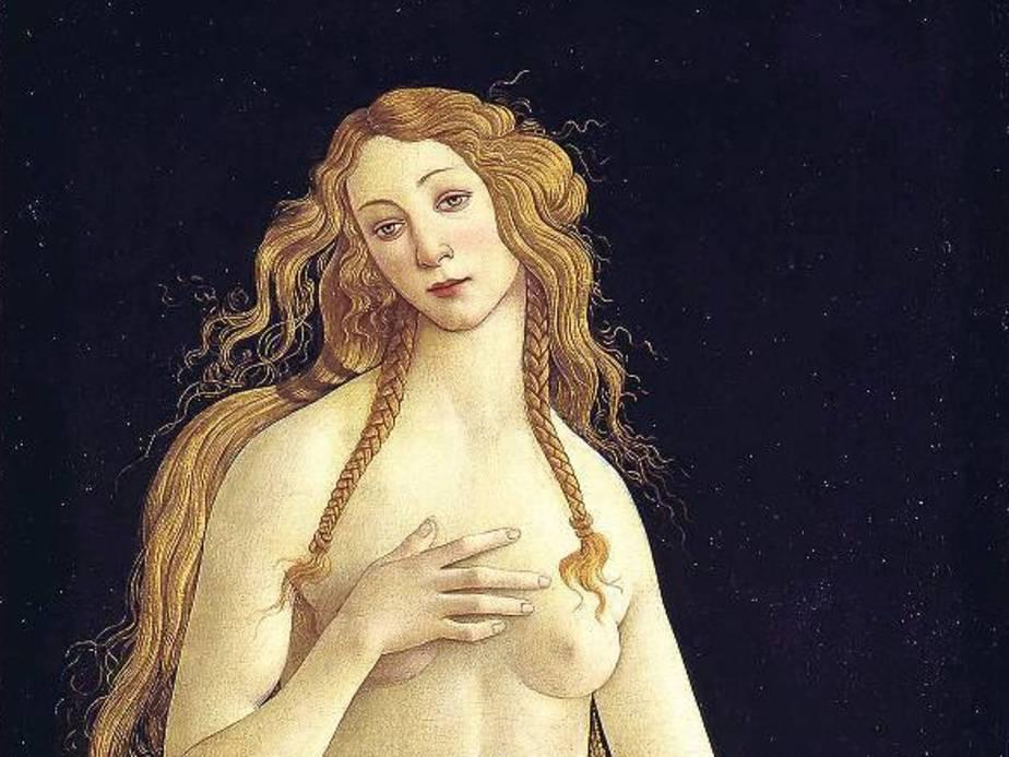 The Boticelli Renaissance