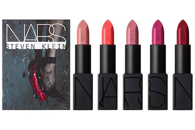 NARS x Steven Klein Collection - Lipstick Set