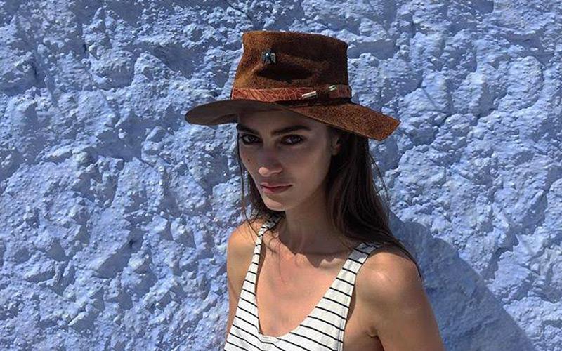 Nick-Fouquet hat