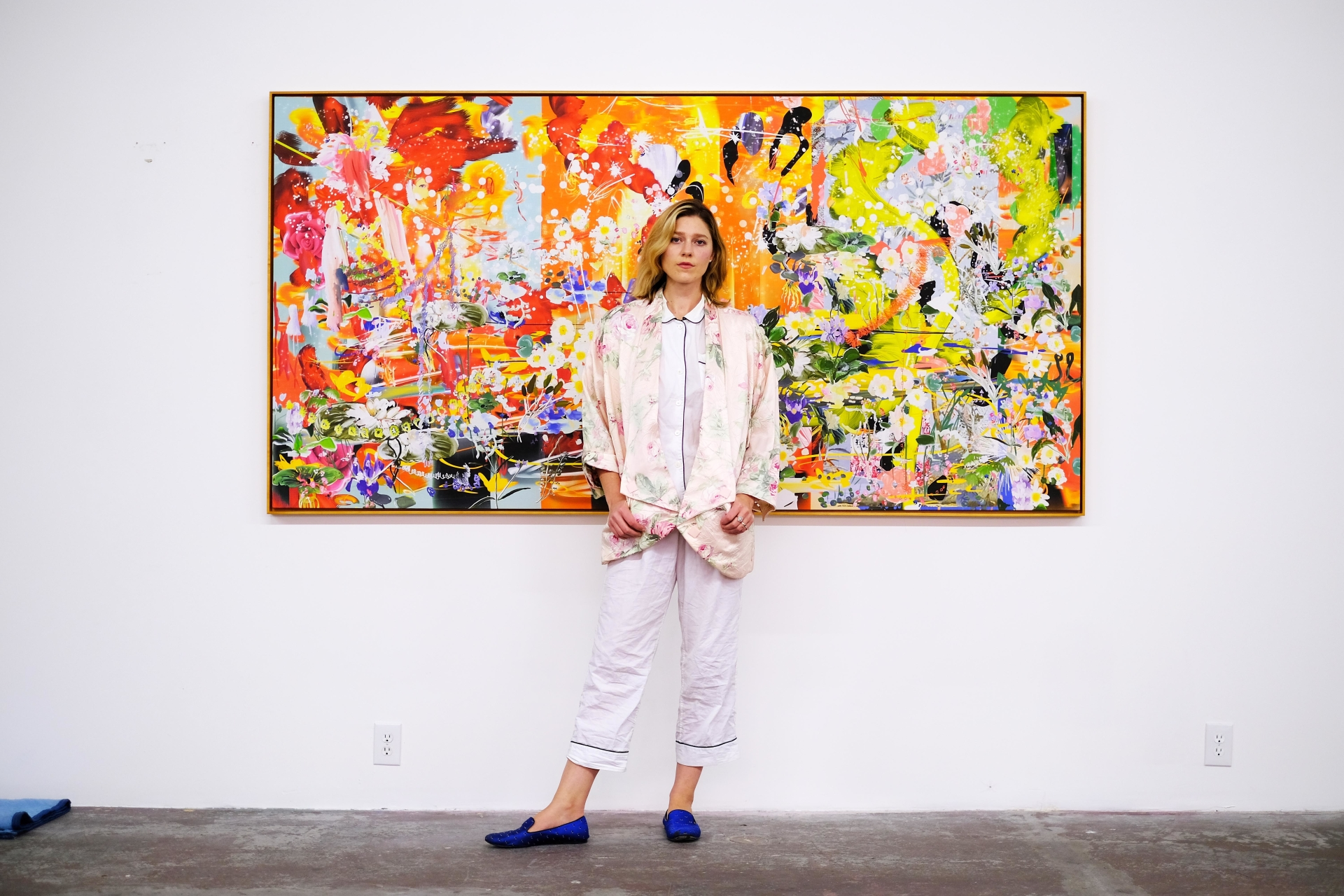 PETRA CORTRIGHT-theartgrgoeous