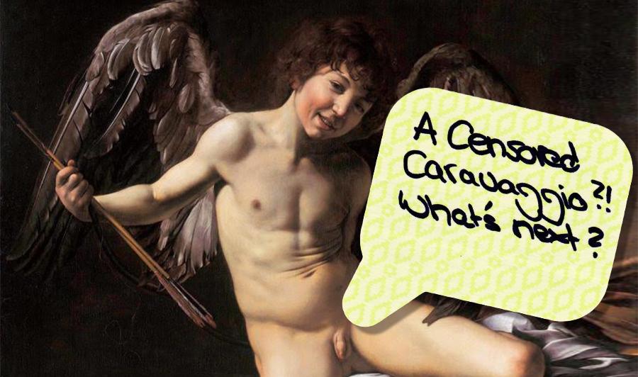 caravaggio_theartgorgeous