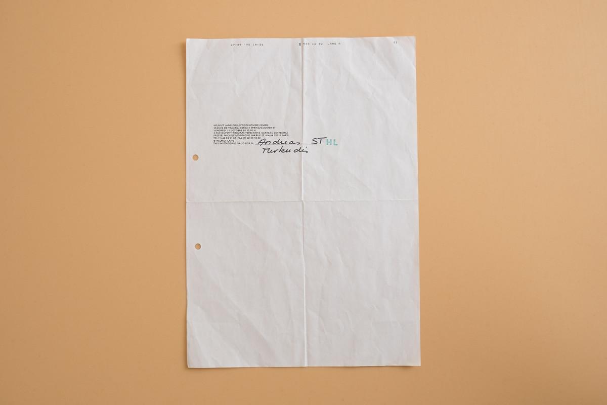 Helmut Lang-theartgorgeous