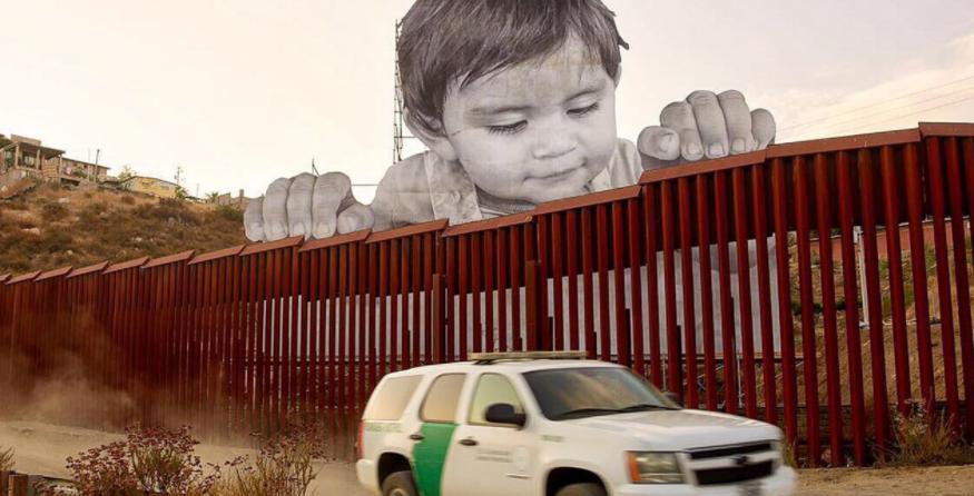 01Mexico Border Wall_theartgorgeous