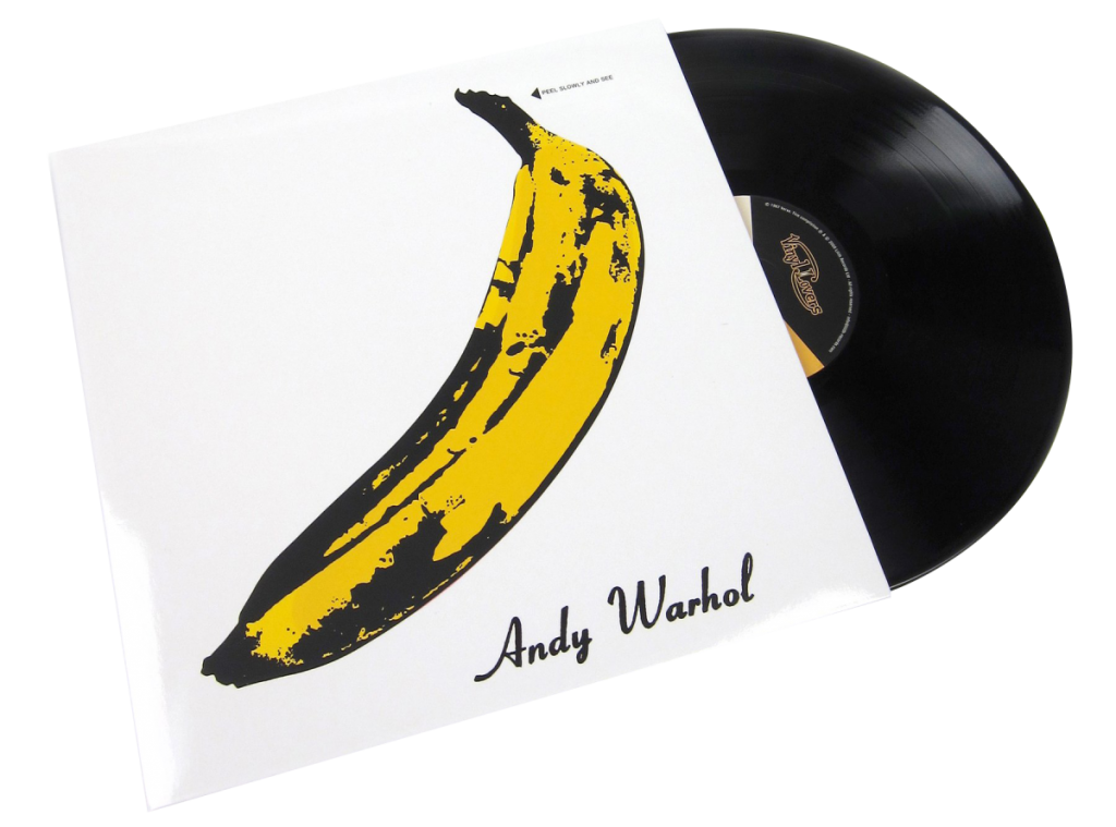 Warhol S Bananas Truly Went Everywhere Theartgorgeous